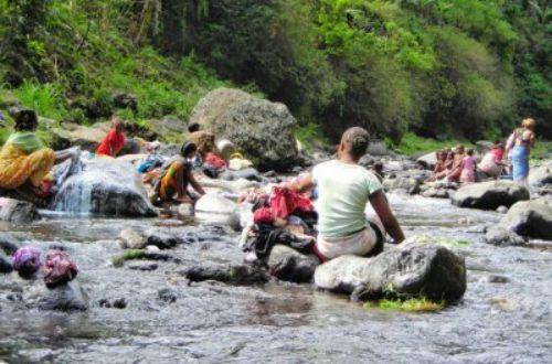 Article : Koni, le paradis des damnés
