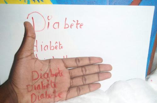 Article : Entretien / Situation du diabète aux Comores avec le Docteur Anssoufouddine Mohamed