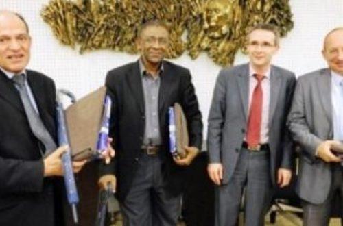 Article : Plus de visa pour les Comoriens désirant se rendre en France