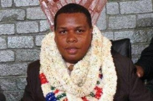 Article : Mayotte un département mort-né ?