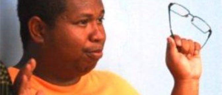 Article : Interview avec le syndicaliste Rivo sur la situation de l'enseignement à Mayotte