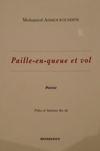 Paille-en-queue et vol :Komedit éditions