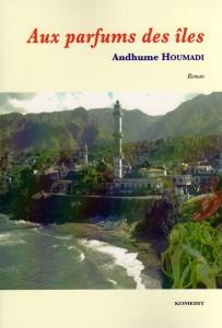 Aux parfums des îles / Komédit éditions 2006
